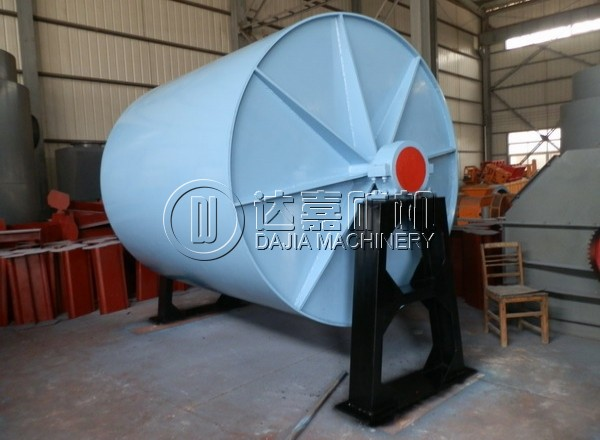 Ultra-powder Ceramic Mill