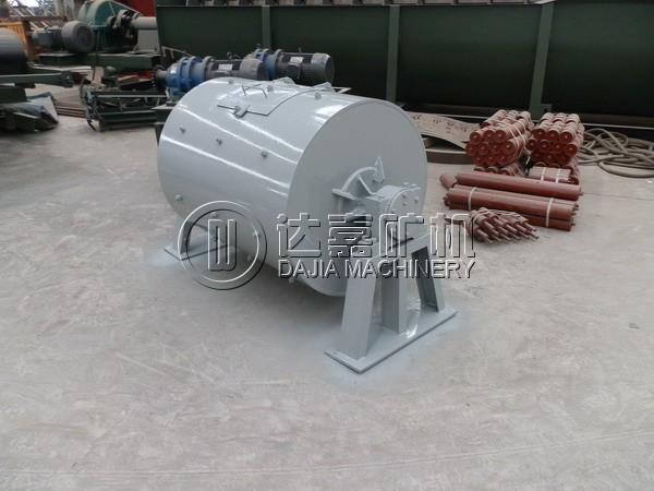 Lab Batch Ball Mill