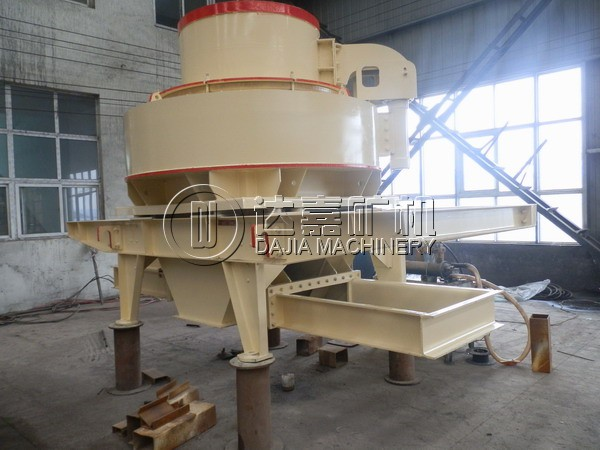 VSI Crusher/Sand Making Machine